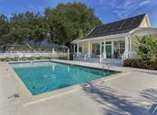 Community Pool - Single Family Home for sale at 498 Meadow Sweet Cir, Osprey, FL 34229 - MLS Number is N5914789