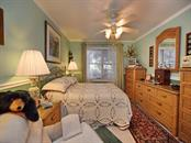 Guest House Bedroom - Single Family Home for sale at 200 Sunrise Dr, Nokomis, FL 34275 - MLS Number is N5914820