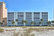 Rear exterior - Condo for sale at 333 The Esplanade N #402, Venice, FL 34285 - MLS Number is N5914981