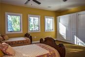 Upstairs bedroom - Single Family Home for sale at 338 W Bay Dr, Venice, FL 34285 - MLS Number is N5915216
