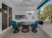 Summer Kitchen - Single Family Home for sale at 329 Venice Golf Club Dr, Venice, FL 34292 - MLS Number is N5915275