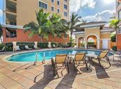 Pool - Condo for sale at 167 Tampa Ave E #612, Venice, FL 34285 - MLS Number is N6100834