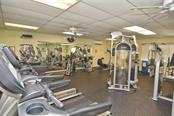 Fitness - Condo for sale at 654 Bird Bay Dr E #201, Venice, FL 34285 - MLS Number is N6101101