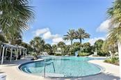 Community Pool - Single Family Home for sale at 21220 St Petersburg Dr, Venice, FL 34293 - MLS Number is N6101838