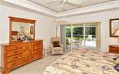 Master bedroom - Single Family Home for sale at 5887 Wilson Rd, Venice, FL 34293 - MLS Number is N6101910