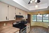 Kitchen - Single Family Home for sale at 1885 Neptune Dr, Englewood, FL 34223 - MLS Number is N6103051