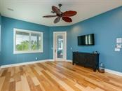 Master bedroom - Single Family Home for sale at 735 Eagle Point Dr, Venice, FL 34285 - MLS Number is N6103576