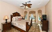 Bedroom 3 - Single Family Home for sale at 412 Hunter Dr, Venice, FL 34285 - MLS Number is N6105563