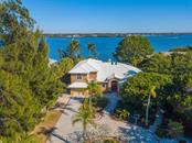 Aerial - Single Family Home for sale at 7785 Manasota Key Rd, Englewood, FL 34223 - MLS Number is N6107786