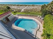 Pool to beach - Condo for sale at 840 Golden Beach Blvd #840, Venice, FL 34285 - MLS Number is N6108717