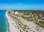 Aerial - Condo for sale at 840 Golden Beach Blvd #840, Venice, FL 34285 - MLS Number is N6108717