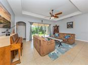 Living Room/Preserve View - Single Family Home for sale at 5417 Layton Dr, Venice, FL 34293 - MLS Number is N6109503