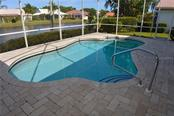 Pool - Single Family Home for sale at 413 Pebble Creek Ct, Venice, FL 34285 - MLS Number is N6110166