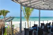 View from Fin's Restaurant - Single Family Home for sale at 886 Macaw Cir, Venice, FL 34285 - MLS Number is N6111692
