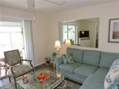 Living Room - Condo for sale at 1041 Capri Isles Blvd #121, Venice, FL 34292 - MLS Number is N6112042