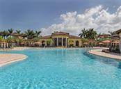 Community Pool - Condo for sale at 20120 Ragazza Cir #201, Venice, FL 34293 - MLS Number is N6112061