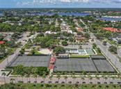 Downtown Venice tennis courts, basketball court, shuffleboard - Single Family Home for sale at 416 Pensacola Rd, Venice, FL 34285 - MLS Number is N6112676