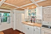2nd floor kitchen - Single Family Home for sale at 608 Armada Rd S, Venice, FL 34285 - MLS Number is N6112900