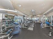 Fitness Center. - Condo for sale at 5180 Northridge Rd #103, Sarasota, FL 34238 - MLS Number is N6113134