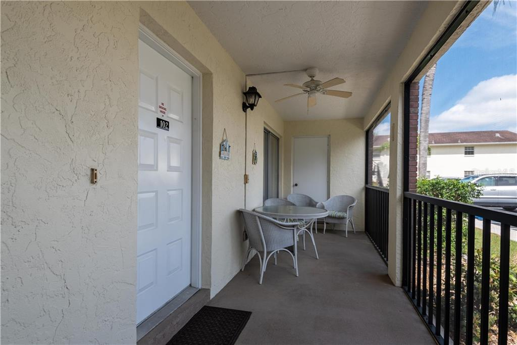 Condo for sale at 1531 Placida Rd #102, Englewood, FL 34223 - MLS Number is D6105614