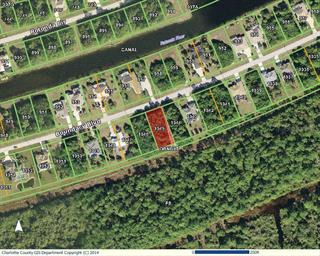 1129 Boundary Blvd, Rotonda West, FL 33947