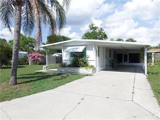 169 Via Madonna, Englewood, FL 34224