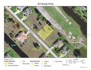 42 Fairway Rd, Rotonda West, FL 33947