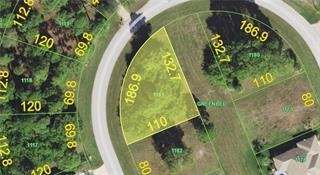 50 Tee View Rd, Rotonda West, FL 33947