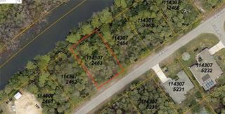Lot 63 Kennett St, North Port, FL 34288
