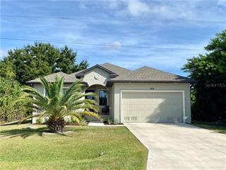 424 Albatross Rd, Rotonda West, FL 33947