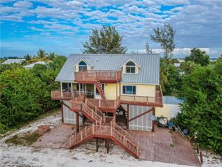 8786 Little Gasparilla Is, Placida, FL 33946