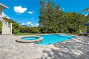 Heated pool and spa added in 2019 - Single Family Home for sale at 1600 E Railroad Ave, Boca Grande, FL 33921 - MLS Number is D6108744