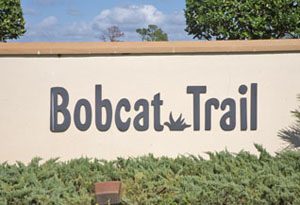 Bobcat Trail Golf Course