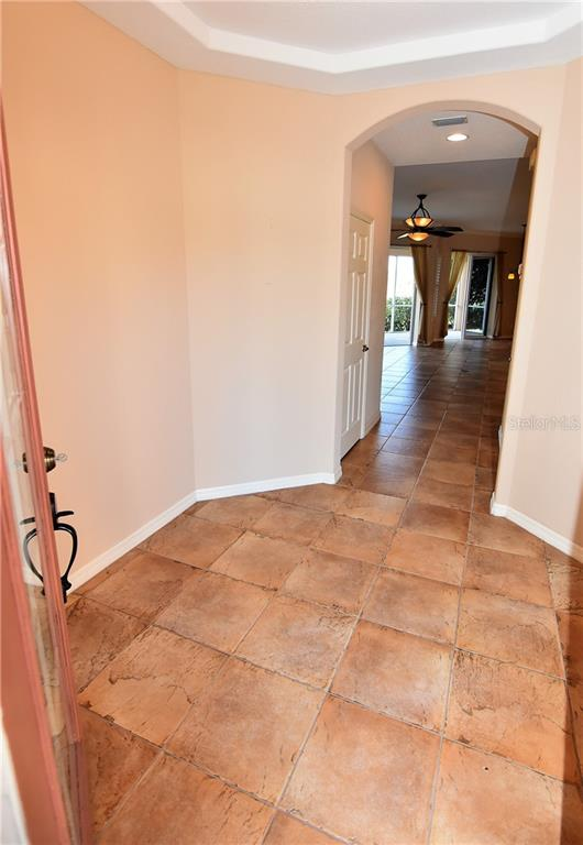 Foyer - Condo for sale at 3959 San Rocco Dr #212, Punta Gorda, FL 33950 - MLS Number is C7409637