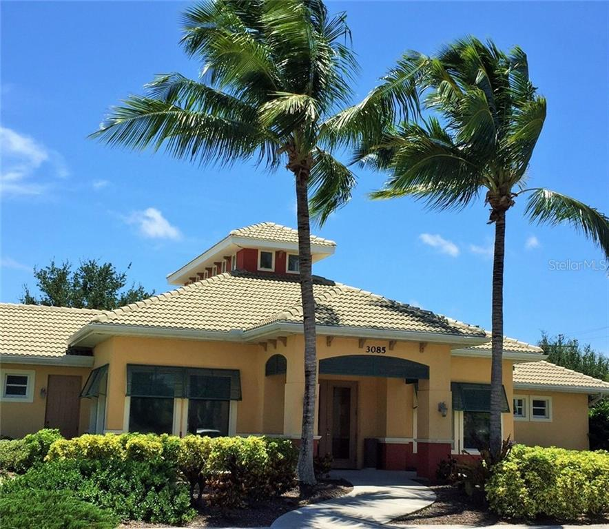 Fitness center which features cardio and free weights, personal training and a variety of exercise classes to help keep residents in outstanding shape! - Single Family Home for sale at 24620 Dolphin Cove Dr, Punta Gorda, FL 33955 - MLS Number is C7413467