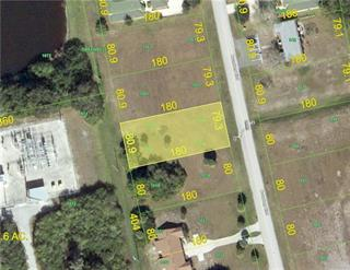 157 Boundary Blvd, Rotonda West, FL 33947