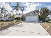 2861 Colonade Ln, North Port, FL 34286