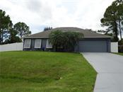 1133 Delmonte St, North Port, FL 34288