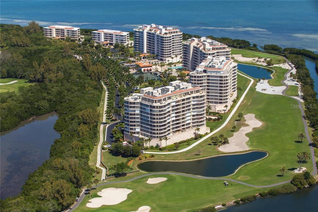 Additional photo for property listing at 3010 Grand Bay Blvd #456 3010 Grand Bay Blvd #456 Longboat Key, Florida,34228 États-Unis