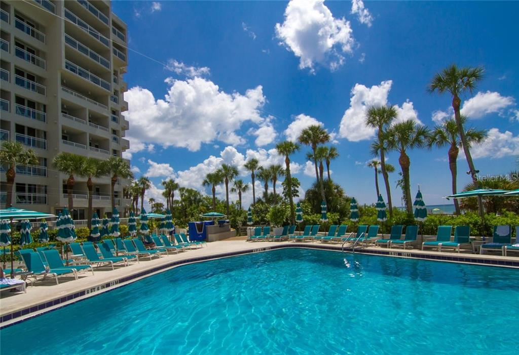 Additional photo for property listing at 200 Sands Point Rd #1207 200 Sands Point Rd #1207 Longboat Key, Florida,34228 États-Unis