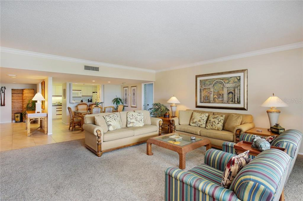 Additional photo for property listing at 200 Sands Point Rd #1207 200 Sands Point Rd #1207 Longboat Key, Флорида,34228 Соединенные Штаты