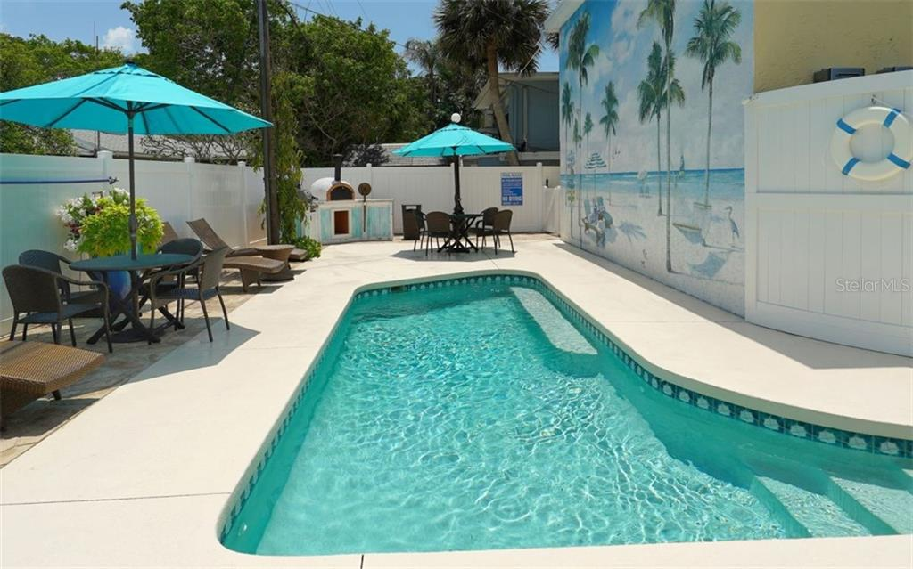 Multiplex for sale at 5247 Calle Menorca, Sarasota, FL 34242 - MLS Number is A4185265