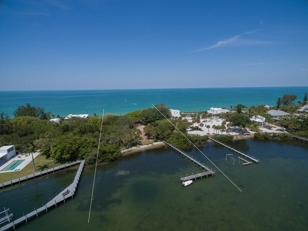 Water Lines - Vacant Land for sale at 332 N Casey Key Rd, Osprey, FL 34229 - MLS Number is A4186084