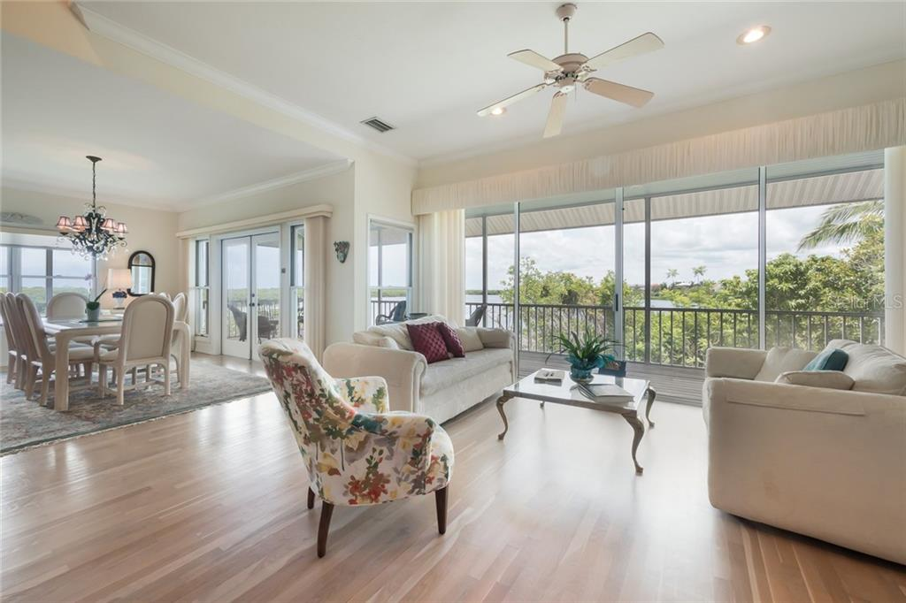 Great water views from nearly every room! - Single Family Home for sale at 2560 Tarpon Rd, Palmetto, FL 34221 - MLS Number is A4189616