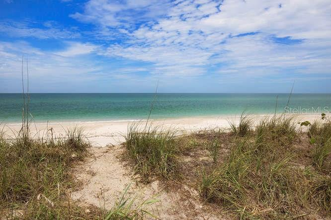 Villa Palladio's Private Ocean Beach - Single Family Home for sale at 1492 Casey Key Rd, Nokomis, FL 34275 - MLS Number is A4189751