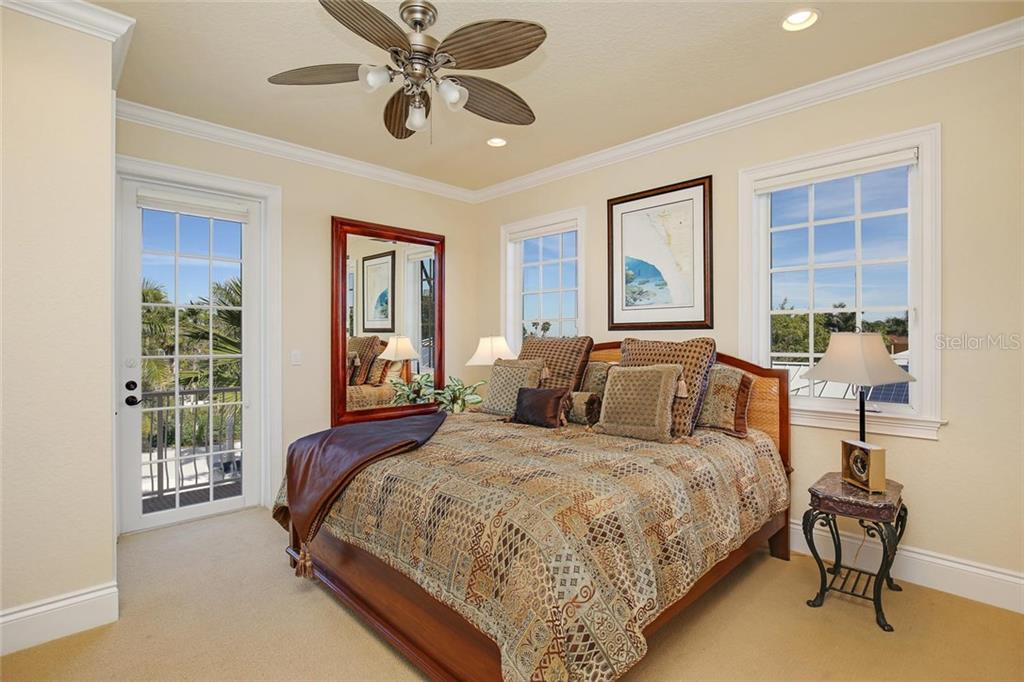 Bedroom 3 - Single Family Home for sale at 166 Bryant Dr, Sarasota, FL 34236 - MLS Number is A4203504