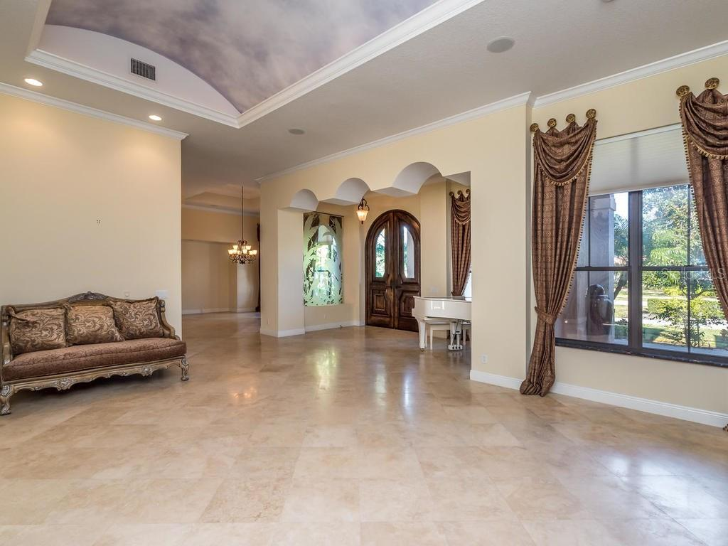 Additional photo for property listing at 7715 Donald Ross Rd W 7715 Donald Ross Rd W Sarasota, Florida,34240 Estados Unidos