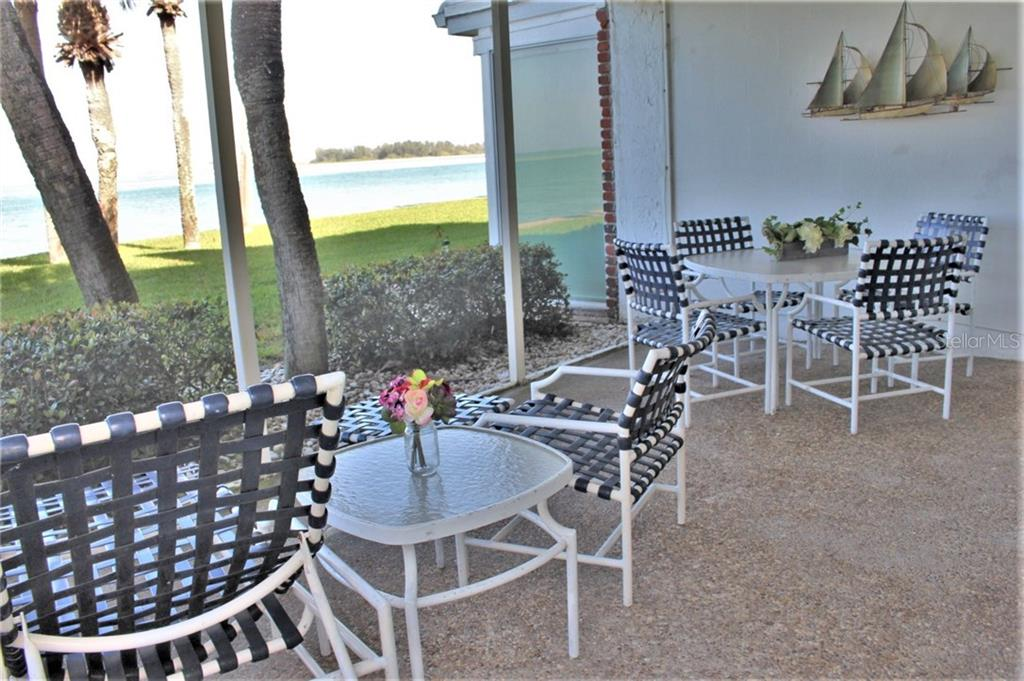 Townhouse for sale at 4532 Ocean Blvd #108, Sarasota, FL 34242 - MLS Number is A4210854
