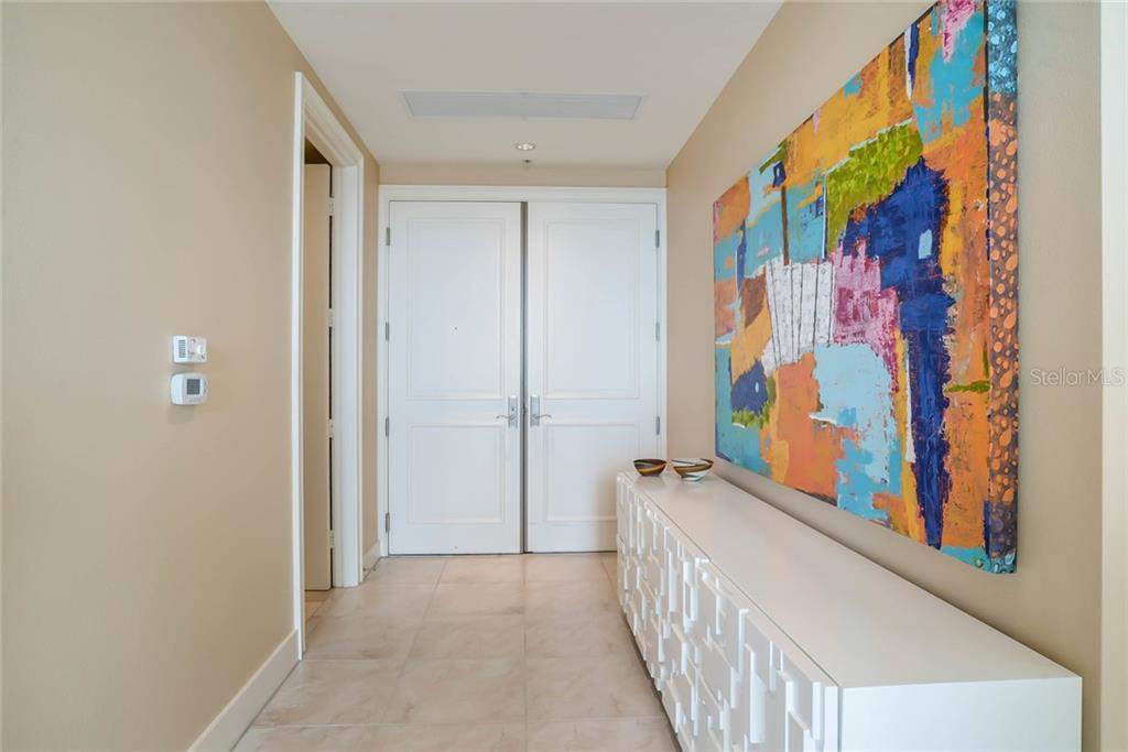 New Supplement - Condo for sale at 1350 Main St #1701, Sarasota, FL 34236 - MLS Number is A4403483