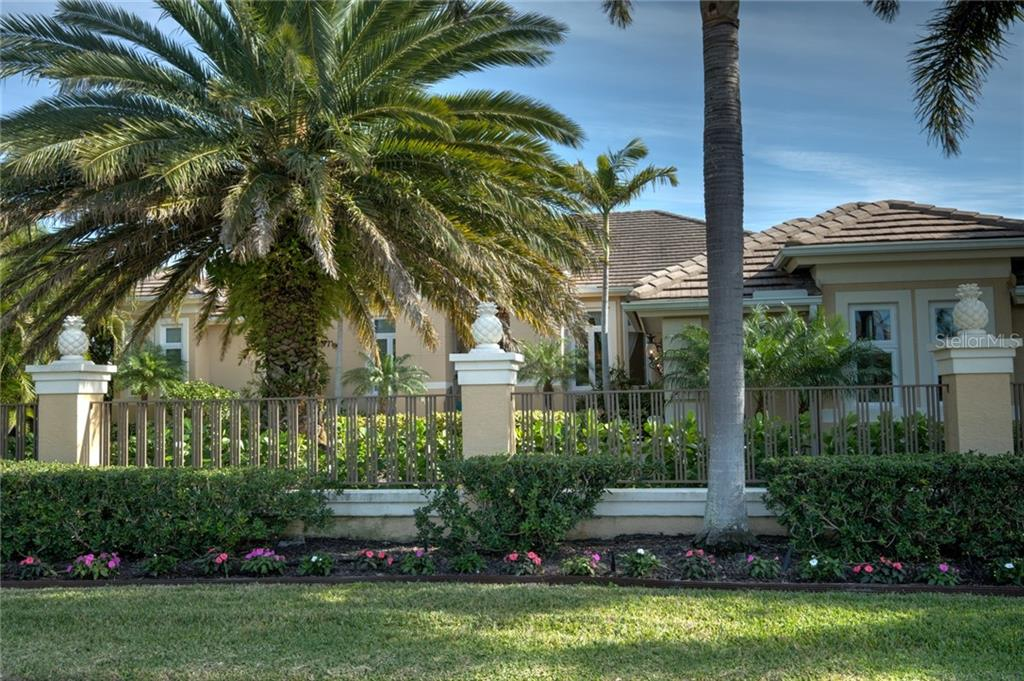 Seller's Property Disclosure - Single Family Home for sale at 1400 John Ringling Pkwy, Sarasota, FL 34236 - MLS Number is A4425389